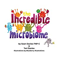 The Incredible Microbiome