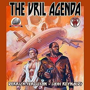 The Vril Agenda Audiobook