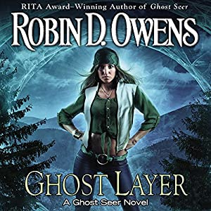 Ghost Layer Audiobook