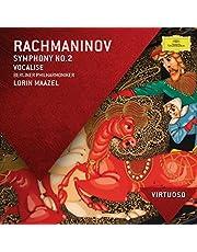 Rachmaninov: Sinfonía Núm. 2