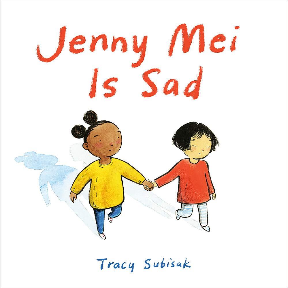 Jenny Mei Is Sad: Subisak, Tracy: 9780316537711: Amazon.com: Books