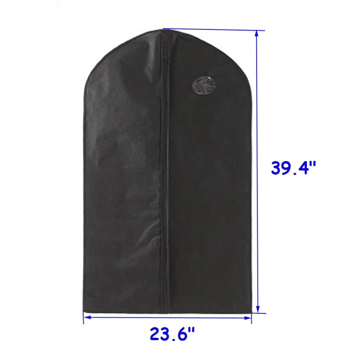 MotGlobal Global MOT 15, 15, 15, Schwarz schwarz - Pack of 3 B0798PWDQ9 Kleiderscke 6c1239