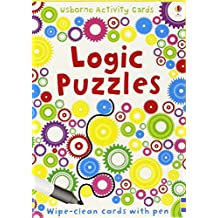 Logic Puzzles (Activity Cards)