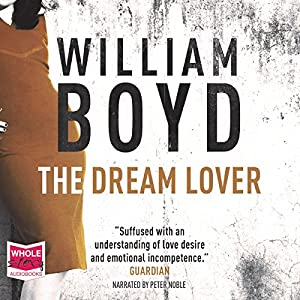 The Dream Lover Audiobook