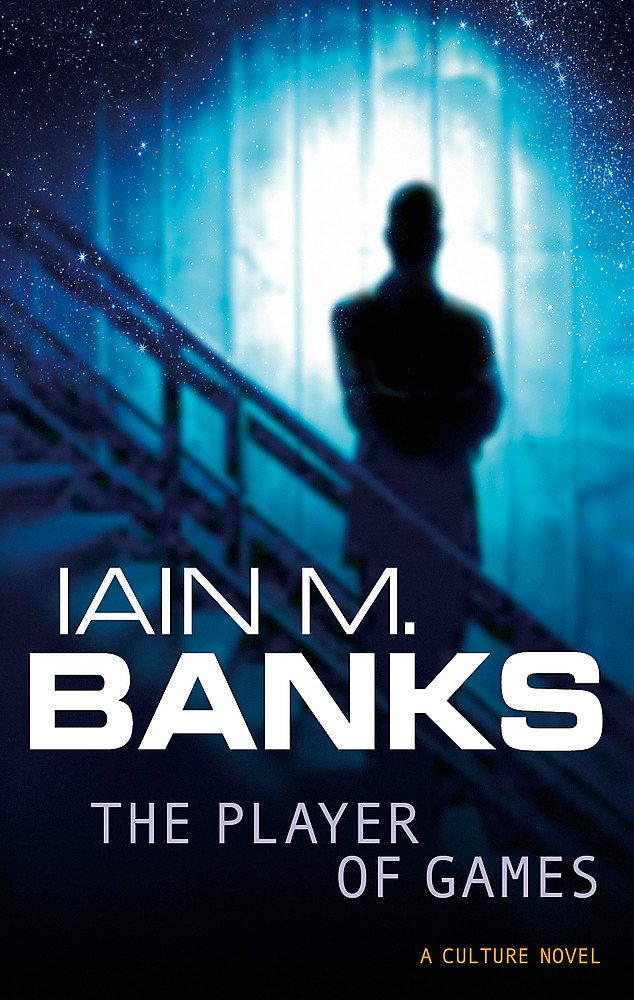 Iain M Banks: Science fiction is no place for dabblers