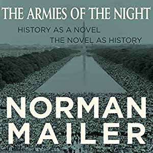 The Armies of the Night Audiobook