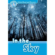 Oxford Read and Discover: In the Sky