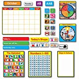 Carson Dellosa Circle Time Learning Charts