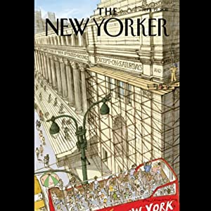 The New Yorker, September 19th 2011 (Dexter Filkins, Michael Schulman, Ariel Levy) Periodical