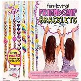 Just My Style Fun-Loving Friendship Bracelets by Horizon Group USA