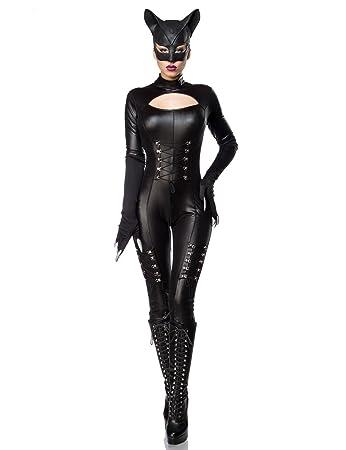 Sexy catwoman kostüm