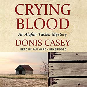 Crying Blood Audiobook