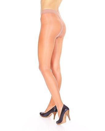 Notch toes pantyhose