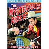 Crabbe, Buster Double Feature: Mysterious Rider (1942) / Fuzzy Settles Down