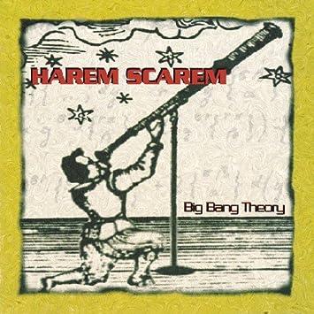 harem scarem big bang theory