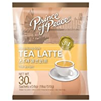 Prince of Peace 3 in 1 Hong Kong Style Tea Latte (30 Sachets)