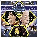 Doctor Who: Hornets' Nest 5 - Hive of Horror Hörbuch von Paul Magrs Gesprochen von: Tom Baker