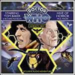 Doctor Who: Hornets' Nest 5 - Hive of Horror | Paul Magrs