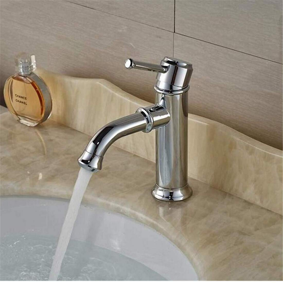 Armaturen Becken Mixerwater Saving Infrarot Induktiver Wasserhahn Batterieleistung