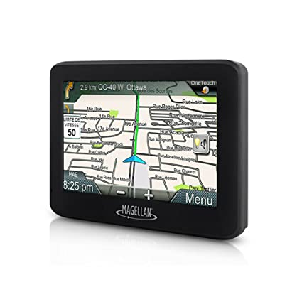 searching for magellan portable vehicle gps