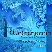 Weltenstein 3   Michael Derbort