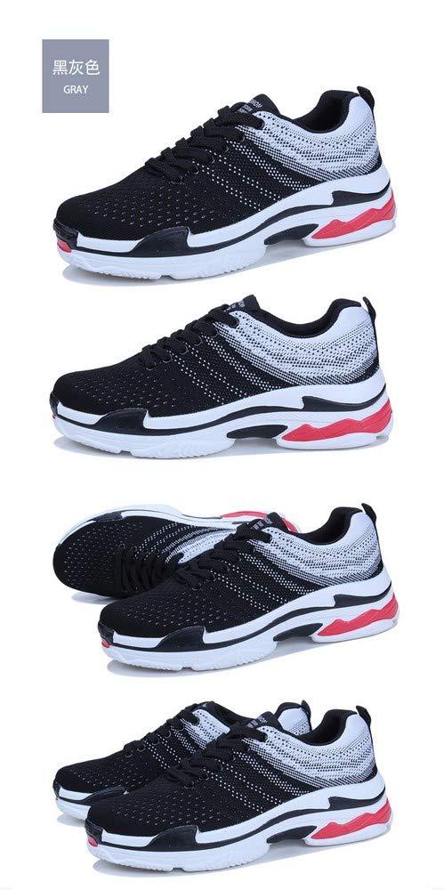 NA-ZhHerren Freizeit Freizeit Freizeit Sportschuhe Daddy Schuhe Herren Schuhe Herren Freizeit Herren Koreanische Version Mesh Breathing bcf0b7