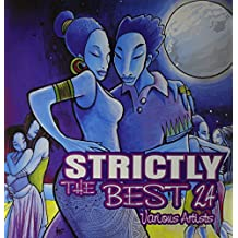 VARIOUS ARTISTS - STRICTLY THE BEST 24 (Vinyl)