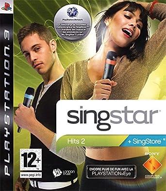 musique singstar ps3 gratuit