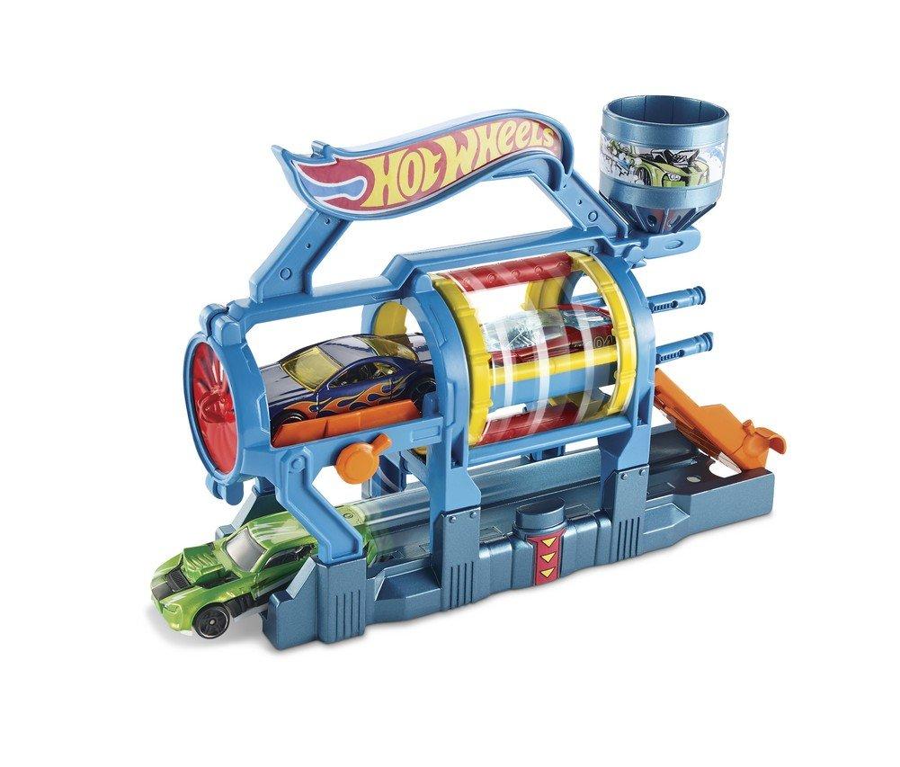Reducción de precio Hot Wheels - Ensemble de jeu de lavage de voiture - Turbo Jet