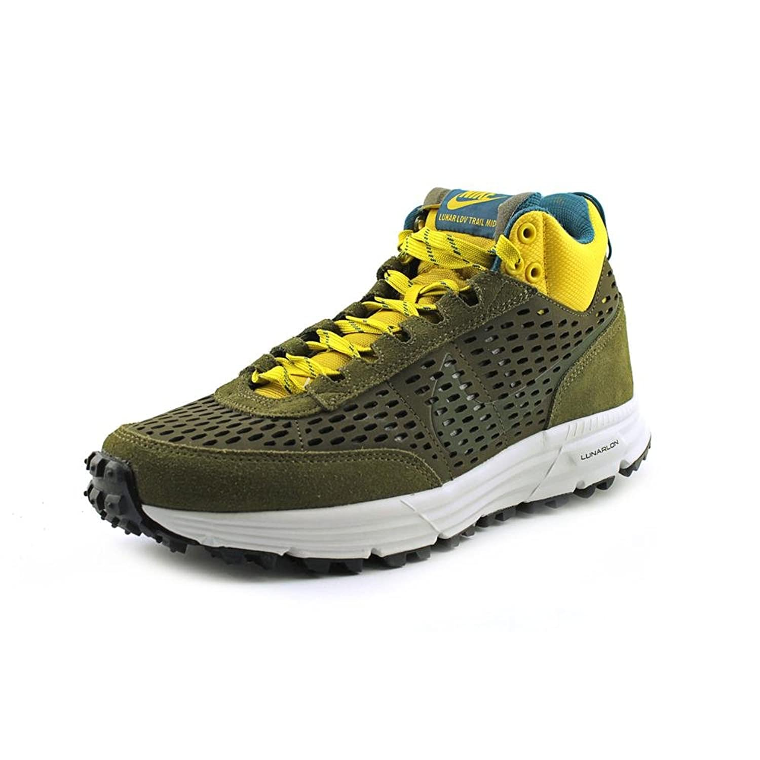 pretty nice dee5c a8acb ... coupon for new nike lunar ldv sneakerboot prm qs mens boots model  599471 330 57f99 25427