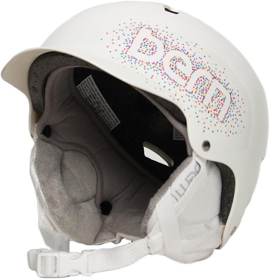 [Winter Model] BANDITA Gloss 白い Confetti  S-M