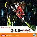 Die kleine Hexe Hörspiel von Otfried Preußler Gesprochen von: Laura Maire, Andreas Pietschmann, Jens Wawrczeck