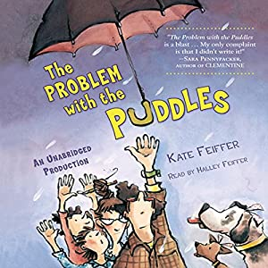 The Problem with the Puddles Audiobook