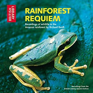 Rainforest Requiem Audiobook