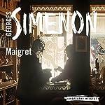 Maigret: Inspector Maigret, Book 19   Georges Simenon,David Bellos - translator