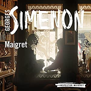 Maigret Audiobook