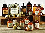 Paddywax Candles Apothecary Collection Reed Oil