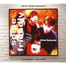 Some Friendly by Charlatans (2010-05-31)