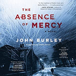 The Absence of Mercy Audiobook