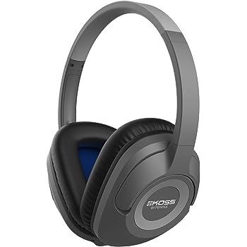 Amazon.com: Koss BT539iK Wireless Bluetooth Over-Ear