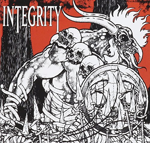 Integrity - Humanity Is the Devil (20th Ann. Reissue) (Anniversary Edition, Reissue)