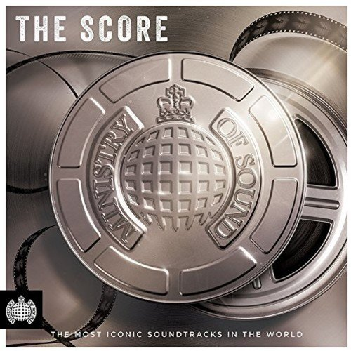 Ministry Of Sound: The Score / Various (United Kingdom - Import, 3PC)