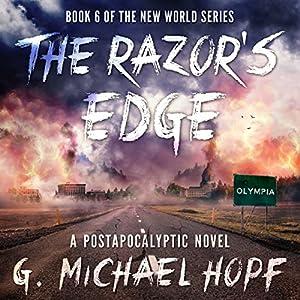 The Razor's Edge Audiobook