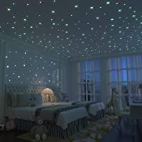Glow Stars Supernova: 200 of the Brightest Glow in the Dark Stars | Boxed Set with...