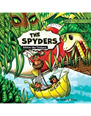 The Spyders: Slither Me Timbers