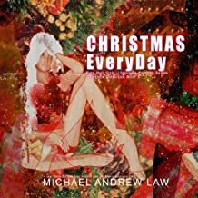 Christmas Everyday Book 5: Pale Hair Girls Christmas Series (Pale Hair Girls Christmas Everyday) (Volume 5)