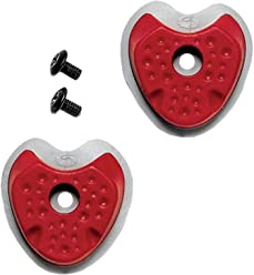 Sidi Rubber Heel Pad, (Mill. 3, Car. Composite & Car.