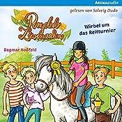 Wirbel um das Reitturnier (Ponyclub Löwenzahn 1) | Dagmar Hoßfeld