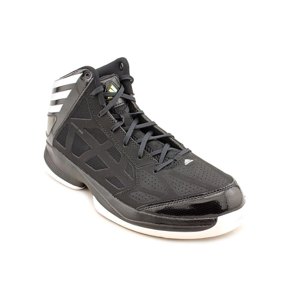 Adidas Crazy Shadow, Herren Basketballschuhe Schwarz schwarz1 RunWht schwarz1 41.5 B006QXNUMU   Ausgezeichnet