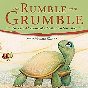 The Rumble with Grumble Audiobook